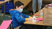 LAUSD to require weekly COVID testing for all students, staff, regardless of vaccination status
