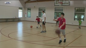 Phoenix Basketball Camp opens to young athletes
