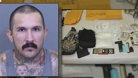 Man arrested for road rage shooting on Loop 101 in Chandler