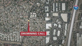 2-year-old girl fighting for her life after being pulled from Phoenix pool