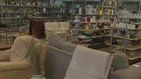 Thrifty Thursday: Hope's Closet