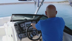 Need a lake day? Company offers boat rentals in Arizona