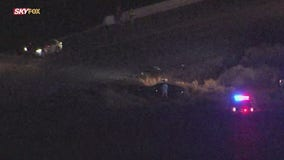 Injuries reported in wrong-way crash on Loop 303 in Peoria