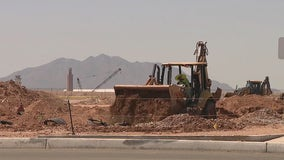 As people move to Phoenix, so are companies that are looking to relocate