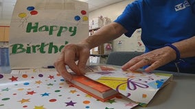 Arizona nonprofit helping foster kids facing major volunteer shortage