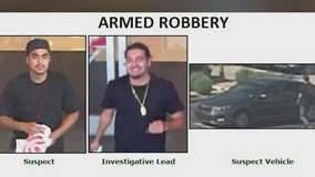 Police looking for man suspected of stealing from Target in North Phoenix