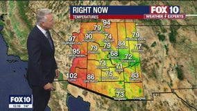 Noon Weather Forecast - 7/22/21