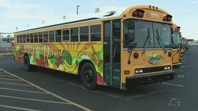 Now hiring: Deer Valley Unified needs bus drivers