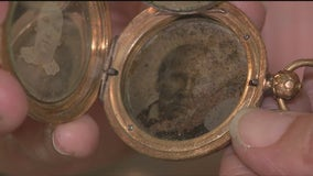 Mystery in Phoenix Antique store in connection to LDS Brigham Young