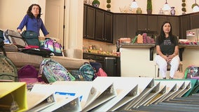 Mesa woman collecting school supplies for students in need