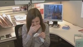 Flu cases remain low, but see slight increase due to less health protocols