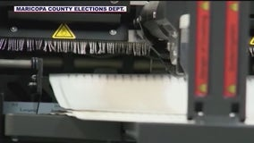 Maricopa county approves new election equipment costing $2.8 million