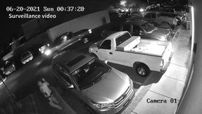 Police release body camera footage taken during shooting at West Phoenix bar