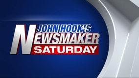 Newsmaker Saturday - Chad Pergram & T.J. Newman.