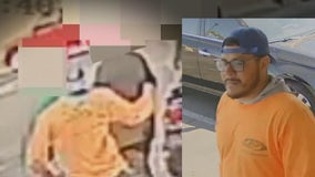 Phoenix Police looking for suspect accused of assaulting man