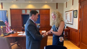 Arizona Dept. of Health Director Dr. Cara Christ to step down, join Blue Cross Blue Shield of Arizona
