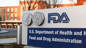 Aduhelm: FDA head calls for review of Alzheimer's drug