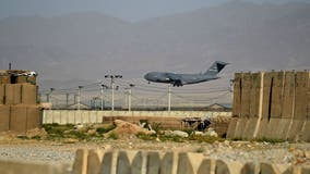 US leaves Bagram Airfield in Afghanistan after nearly 20 years