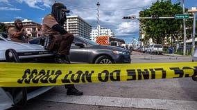 Florida condo collapse: Demolition crews nearly done drilling