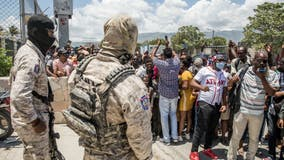 Haiti sees rise in faith, gang violence after president assassinated