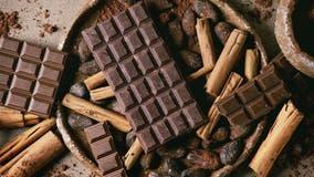 Celebrating World Chocolate Day