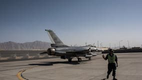 US cut power at Afghan airfield, left at night without telling new commander