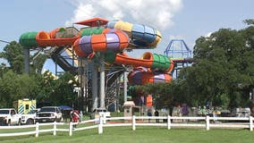 Hurricane Harbor Splashtown shut down following a chemical leak affecting over 60 attendees, officials say