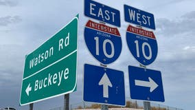 ADOT to begin 2-year project to widen I-10 in Buckeye area