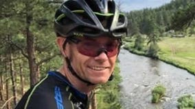 Man dies after driver strikes cyclists in Arizona race