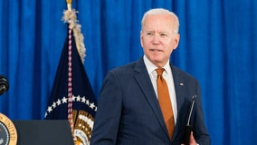 President Biden to give speech on voting rights in Philadelphia Tuesday