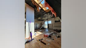Queen Creek family's home destroyed after back-to-back monsoons
