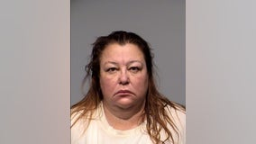Woman arrested after more than 150 animals rescued from Prescott home