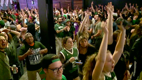 'Underrated sports town:' Suns fans impressed by Milwaukee