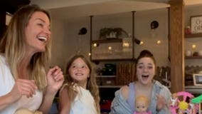 Singing babysitter stuns TikTok after 'really hard year': 'It's been absolutely crazy'