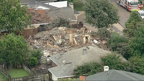 Plano house explosion that left 6 injured likely caused by gas leak, investigators say