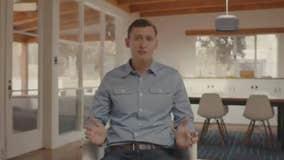 Blake Masters launches GOP run against Arizona Senator Mark Kelly