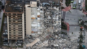 Florida condo collapse: 2 close friends among last of the missing