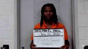 Alabama police officer shooting: Suspect arrested in ambush