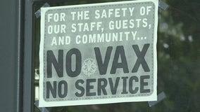 Atlanta restaurant gets death threats over requiring COVID-19 vaccine