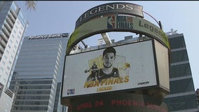 Suns fans paying more than $1,000 for tickets to catch Game 5 of NBA Finals