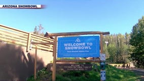 Arizona Snowbowl reopening for summer fun activities