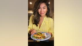 Recipe: Syleste Rodriguez's crunchy tacos