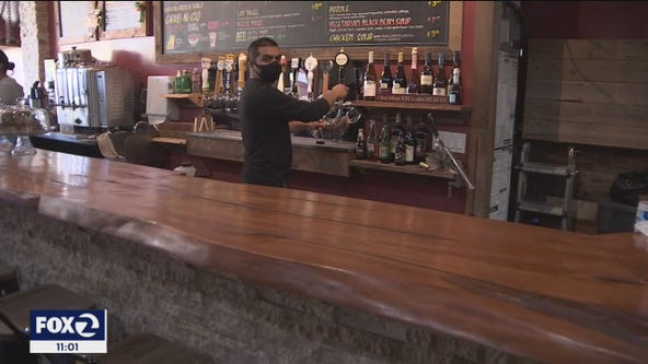 Wanna drink? Better show your vax card at some San Francisco bars