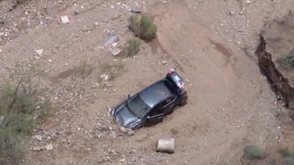 Search efforts continue for missing teen girl near Cottonwood