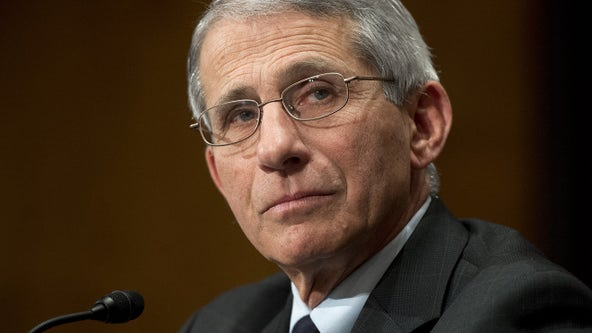 Maryland man said Fauci would be 'dragged into the street, beaten to death, and set on fire': Feds