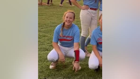 Search efforts continue for teen who was swept away in Cottonwood wash