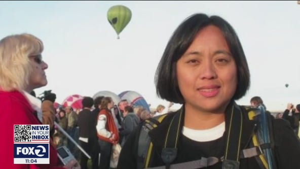 Memorial service for first California peace officer to die of coronavirus