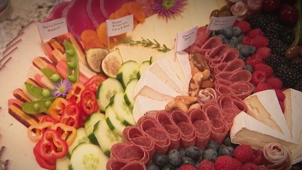 Keeping it Local: Dos Chris'  Bakery & Charcuterie Company