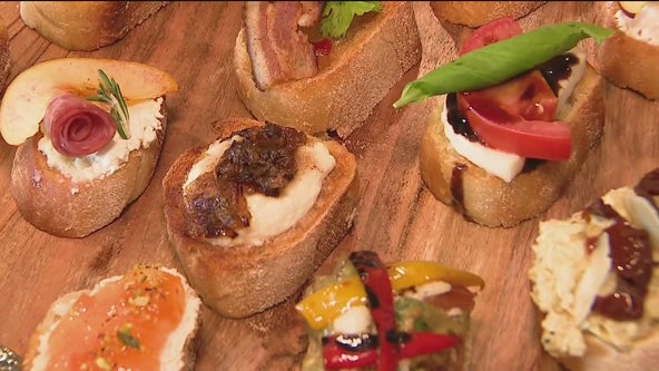 Made in Arizona: Charcuterie boards from Dos Chris' Baking & Charcuterie Co.