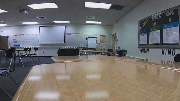 Valley students head back to school hoping for a more normal experience after COVID-19